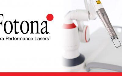 Povrchové ošetrenie pre hľbkové pôsobenie RHA® – Fotona SkinBoost ošetrenie